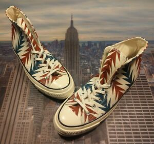 af958dafadeb Details about Converse Chuck Taylor 70 High Top Chili Paste Kyonite Size 10  149440c New