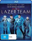 Lazer Team (Blu-ray, 2016)