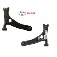 Toyota Celica 2000-2005 Pair Set Of 2 Front Suspension Control Arms Genuine