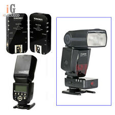 Yongnuo Yn565ex Ttl Flash Speedlite + Yn-622n Wireless Ttl Trigger 1/8000s Disparador F Nikon