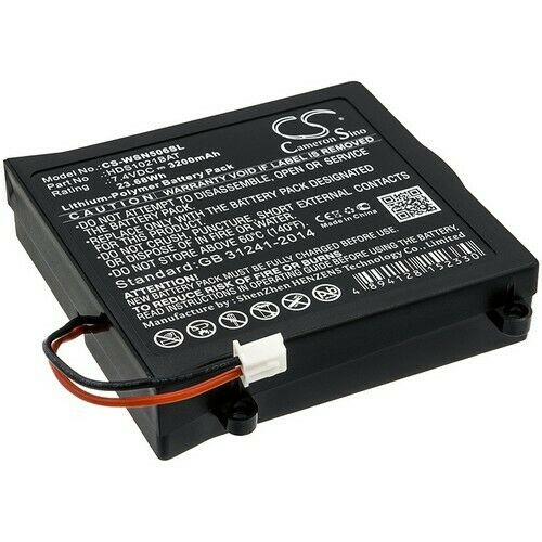 Battery For OWON HDS1021M