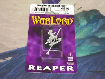 Dark Heaven Warlord Reaper 14510 Daughter of Sekhmet