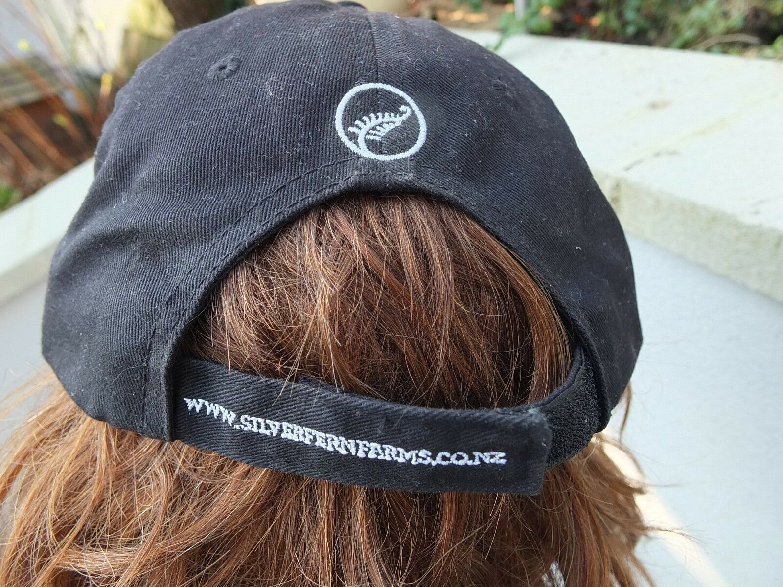 Casquette  ALL BLACK   BLACK .   RUGBY 0856fd