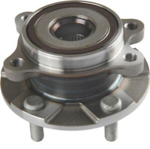 Details about Toyota Rav 4 Mk3 Mk4 2005-2016 Front Wheel Bearing And Hub  Replacement Part