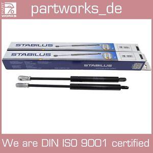 GASDRUCKFEDERN-KOFFERRAUM-VORNE-FUR-PORSCHE-911-SC-Carrera-930-2x-STABILUS