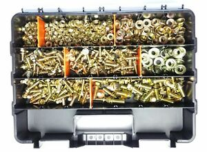 400PC-BOLT-amp-NUT-KIT-SUIT-TOYOTA-LANDCRUISER-FJ40-BJ40-BJ42-FJ45-HJ47-60-75