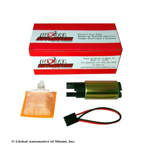 NEW PREMIUM HIGH PERFORMANCE FUEL PUMP /& STRAINER FORD VEHICLES GA1300-FOR