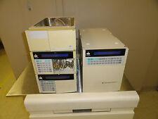 Refurbished Hitachi Hplc L 7400 Uv Detector L 7100 Pump L 7250 Autosampler