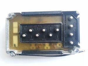 Mercury 3 /& 6 Cyl Switch Box CDI Power Pack 50-275 HP 332-7778 332-7778A12 NEW