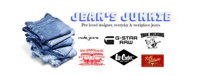 The Jean Genie 1