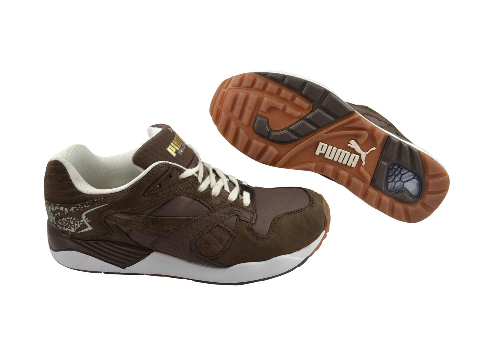 Puma trinomic XS 850 plus n. Calm carafe Marshmallow zapatos cortos 357004 02