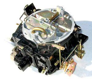 MARINE-CARBURETOR-ROCHESTER-QUADRAJET-MERCRUISER-260-17080561-350-ENGINE