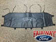 2008-2009 Super Duty Ford Genuine 8C3Z-19A414-A Grille Insulator//Cover for Snow and Cold Weather