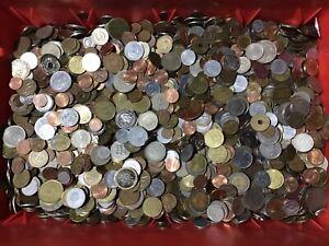 20KG / Kilogramos Umlaufmünzen Europa Y Otras Áreas Zur Liquidación Stock