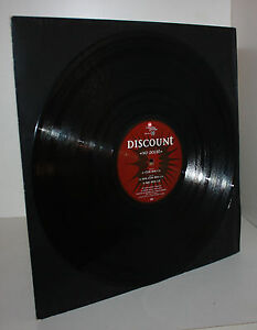 DISCOUNT-NO-DOUBT-La-maison-Grande-Alphabet-City-from-DJ-SET-very-rare