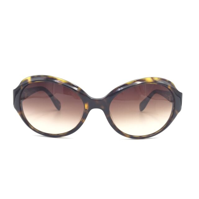 4b30b9aa1ce Oliver Peoples Merce 362 Dark Tortoise Butterfly Frame Gradient Dark Brown  Lens