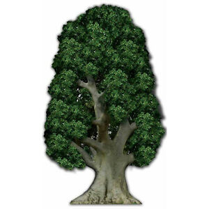 TREE-CARDBOARD-CUTOUT-Standee-Standup-Poster-Prop-5-039-10-034-Tall-FREE-SHIPPING