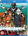 Gargantia on The Verdurous Planet Complete Series 5022366813242 Blu-ray