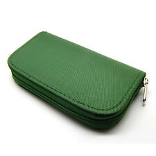 Memory Card Storage Carrying Case Holder Wallet For CF SD SDHC MS DS 3DS Games