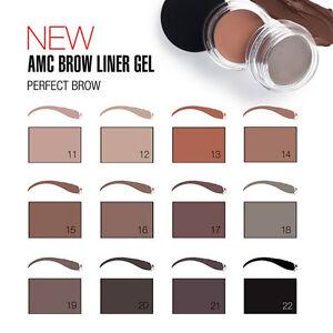 inglot brow liner gel 16