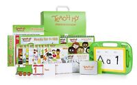 Teach My Preschooler Learning Kit , New, Free Shipping on sale