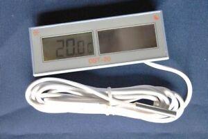 Solar-Cell-Panel-Powered-Digital-Thermometer-Air-Liquid-Wine-Cooler-Aquarium-New