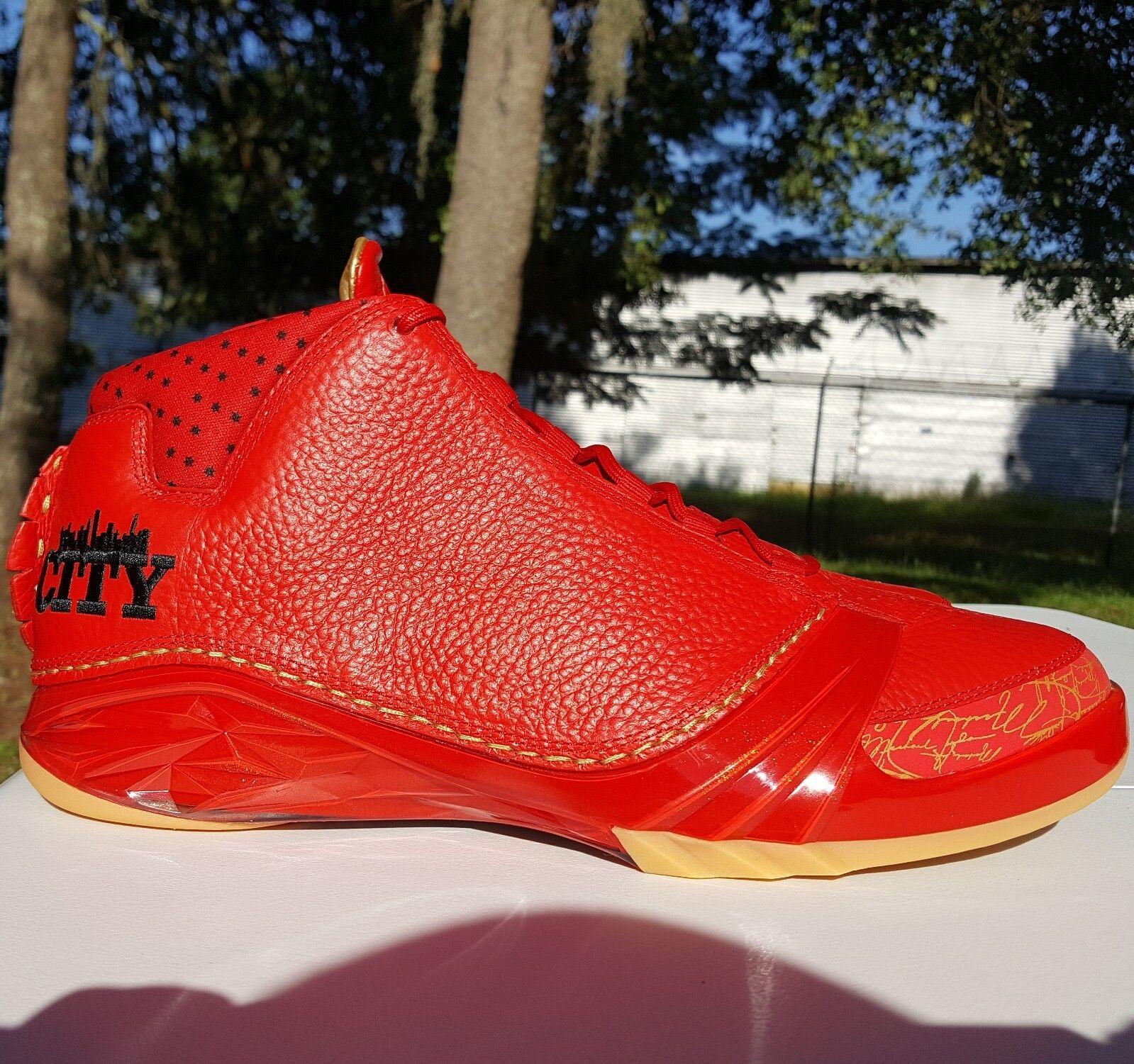2015 Nike Air Jordan XX3 Chicago