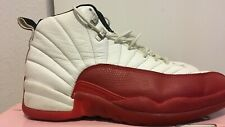 7d393325425 item 7 OG Nike Air Jordan XII 12 Men's US size 11 1997 Cherry XI 1 Bred SB -OG  Nike Air Jordan XII 12 Men's US size 11 1997 Cherry XI 1 Bred SB