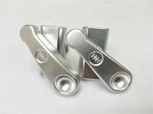 H/&H  Hinge Clamp set for Brompton Bicycle Folding Bike