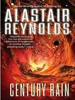 Century Rain by Alastair Reynolds (CD-Audio, 2010)