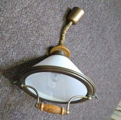 Vintage Ceiling Lamp Chandelier