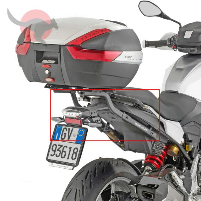 Soporte Baca / Ataque Trasero Givi - BMW F 900R (2020) - 5137FZ