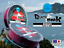 GOLDEN FISH BLACK SHARK DUO 0,725mm 80Lb 100m BIG GAME LINE Red /& Smoke Japan