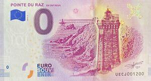 BILLET-POINTE-DU-RAZ-CAP-SIZUN-FRANCE-2018-NUMERO-1200