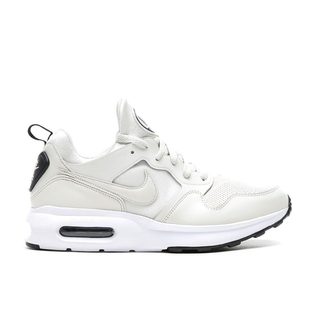 Nike Air Max Prime SL Sneaker Beige 876069-001 Hommes Uk 7 Eur 41 Street Wear S15