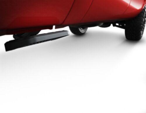 AMP BedStep2 Retractable Step for Chevy Silverado GMC Sierra 1500 2500HD 3500 HD