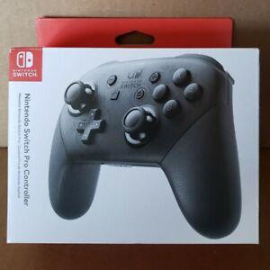 BRAND-NEW-Genuine-Nintendo-Pro-Wireless-Controller-for-Nintendo-Switch