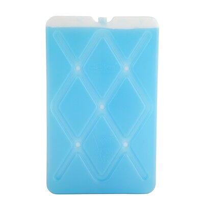 Genuine Large Esky Slim Line Freezer Cold Ice Brick. Gel Fill Long Life BPA Free