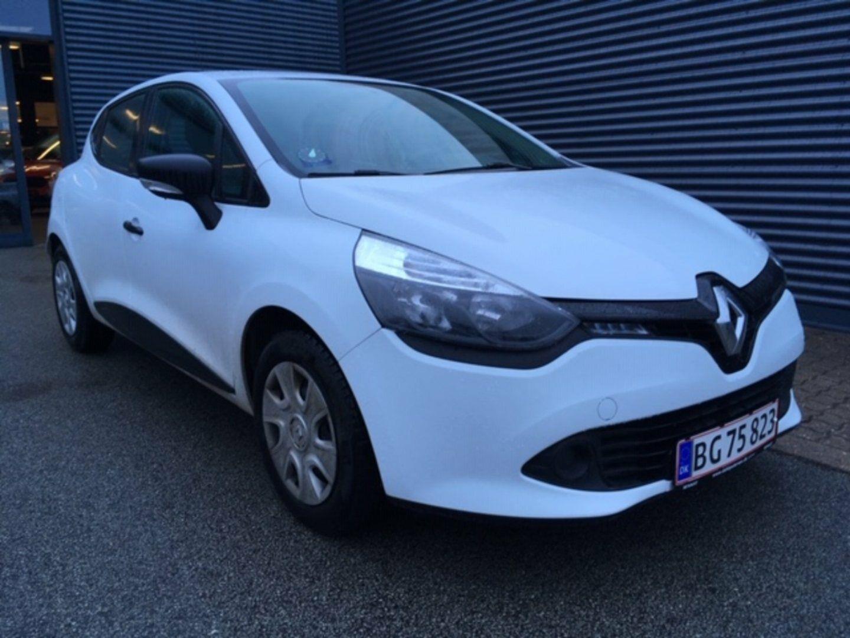 Renault Clio IV Billede 6