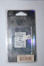 CAMERON SINO - Batterie pour Motorola C261 , SLVR L7 , SLVR L7 i, K1 - CS-MOL6SL