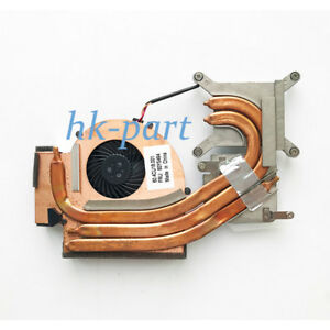 Details about New for Lenovo ThinkPad W510 T510 CPU Cooling Fan & Heatsink  60Y5494 60Y5493