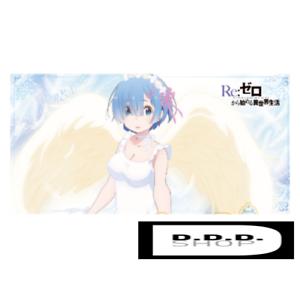 Zero Starting Life in Another World PM bath towel REM demon angel Ver. SEGA Re