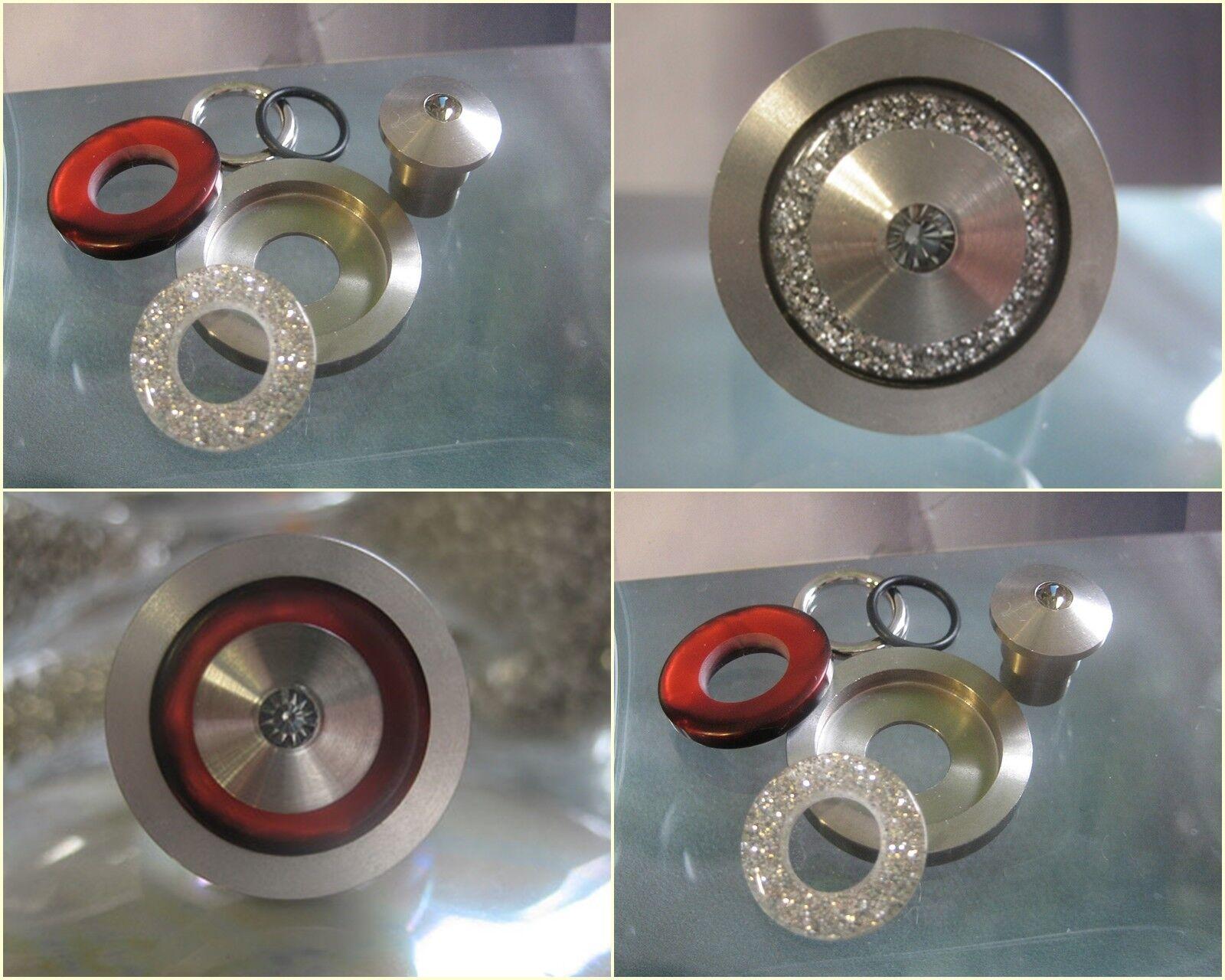 Set COMPLETO - - -  Fire & Ice  - 2 dimensioni a scelta-compatibile M. Charlotte 21 a41979