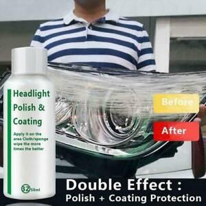 Car-Headlight-Polishing-Fluid-Restoration-Kit-Auto-Scratch-Coating-CF5X7-G4J6-US
