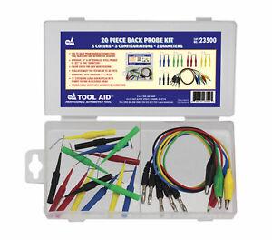 S&G Tool Aid 23500 Back Probe Kit
