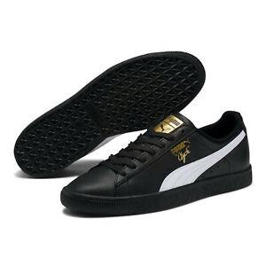PUMA-Men-039-s-Clyde-Core-Foil-Sneakers