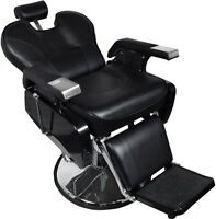 All Purpose Hydraulic Recline Barber Chair Salon Beauty Spa Shampoo Equipment on sale