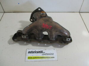 96940380-EXHAUST-MANIFOLD-CHEVROLET-SPARK-1-2-B-5P-5M-60KW-2010-PARTS-USA