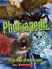 Phobiapedia by Joel Levy (Paperback / softback)