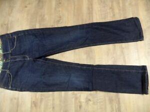 Dunk Riche Jeans maigre Usa Gr et Cool XwXr7U